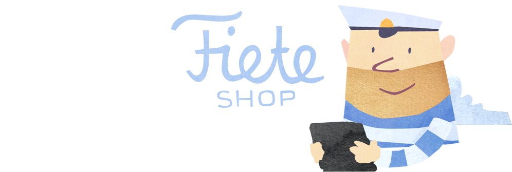 Fiete - A beautiful world for kids. And parents, too!